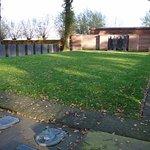 Mass Grave at Langenmark