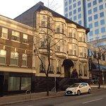 Foto de Victorian Hotel