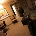 Foto de DoubleTree Suites by Hilton Hotel Salt Lake City
