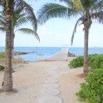 Sandyport Beach Resort Foto