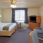 IHG Army Hotels Main Complex Bldgs