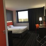 Photo of Ibis Styles Caen Centre Gare
