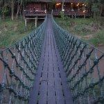 Mara Intrepids Luxury Tented Camp Foto