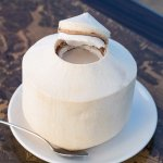 Famous Coconut Jelly Homemade