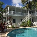 Foto de The Paradise Inn