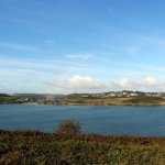 Kinsale Harbor from Charles Fort