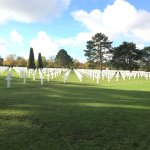 Photo of Normandy American Cemetery & Memorial