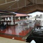 Photo of Terrace Restaurant at Maru Maru
