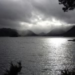 Derwent Water : Oct 2017