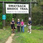 Swayback Trails