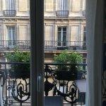 Photo de Hôtel Kleber Champs-Élysées Tour Eiffel Paris