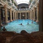 Foto de Danubius Hotel Gellert