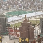 Gates of India and Pakistan