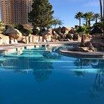 Photo de Oasis Las Vegas RV Resort
