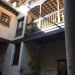 格拉納達卡薩一八零零酒店照片