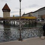 Boutique Hotel Weisses Kreuz Foto