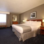 Travelodge Hotel Medicine Hat Foto