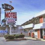 Billede af 6 & 40 Motel