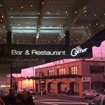 Sunset @ The Corner Bar