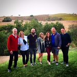 Awesome Wine Tour!
