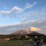Photo of Rainbow Sakurajima