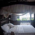 Bedroom Casa Gorordo Museum