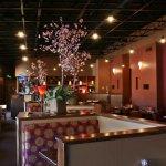 Marigold Cafe Inside