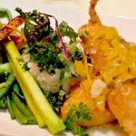Marigold Shrimp
