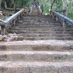 Wat Banan Temple Foto