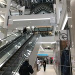 Nice mall  but no play area for kids