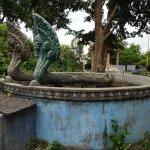 Photo de Phnom Chisor Temple
