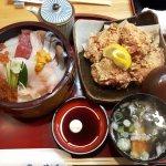 Miraku Sushi Restaurant