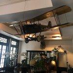 Photo de The Cabochon Hotel