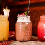 Delicious cocktails for summer