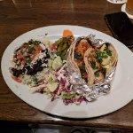 Pretty good fish tacos