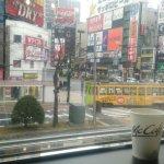 McDonald's Sapporo Susukino照片