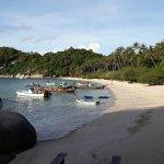 Foto Haadtien Beach Resort