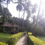 Foto Haadtien Beach Resort