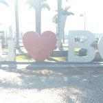 Foto de Molhe - Barra Sul