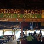 Photo of Reggae Beach Bar & Grill