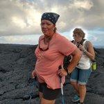Foto de Active Lava Hawaiian Tours