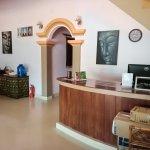 Photo de Kampot Riverside Hotel
