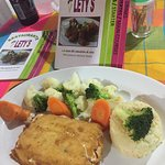 Foto de Lety's Restaurant