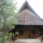 Foto de Flamingo Hill Tented Camp