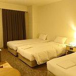 Photo de Asahikawa Toyo Hotel