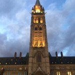 Photo of Peace Tower