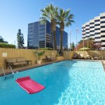 Hilton Pasadena Foto