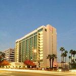 Foto de Hilton Pasadena