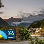 Welcome to Fox Glacier TOP 10