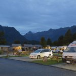 Foto Fox Glacier TOP 10 Holiday Park